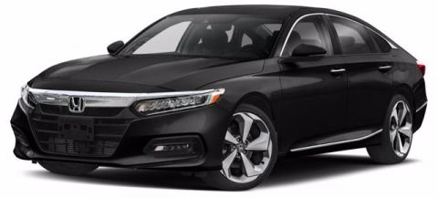 2020 Honda Accord Sedan Touring 2.0